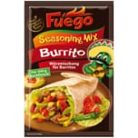 Fuego Burrito Seasoning-Mix 35g