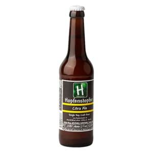 Hopfenstopfer Citra Ale 0,33l