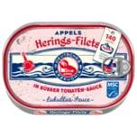 Appels Herings-Filets in Tomaten-Sauce 200g