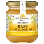 Bienenwirtschaft Meissen Imkerhonig Raps-Frühlingsblüte 250g