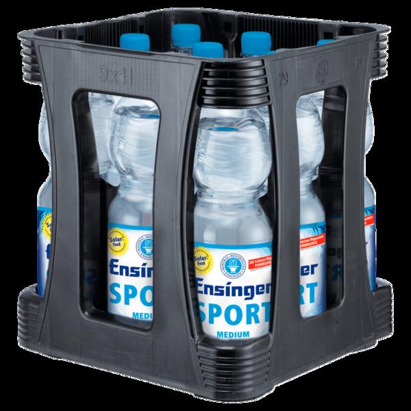 Ensinger Sport Medium 9x1l