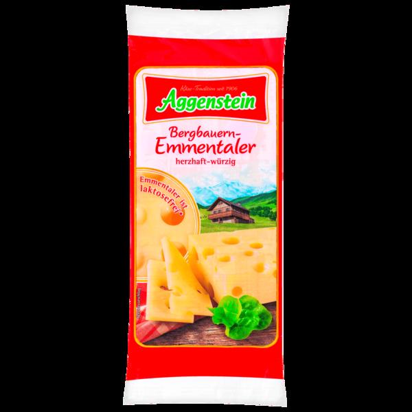 Aggenstein Emmentaler-Happen 300g