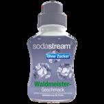 Sodastream Waldmeister ohne Zucker 375ml