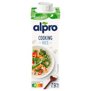 Alpro Reis-Kochcrème Cuisine 250ml