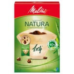 Melitta Filtertüten Natura 80er