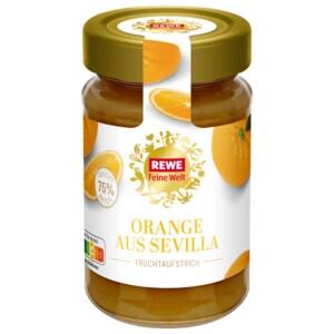 REWE Feine Welt Sevilla-Orange Fruchtaufstrich 250g