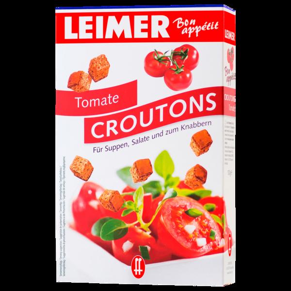 Leimer Croûtons Tomate 100g