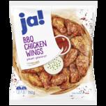 ja! BBQ Chicken Wings 750g