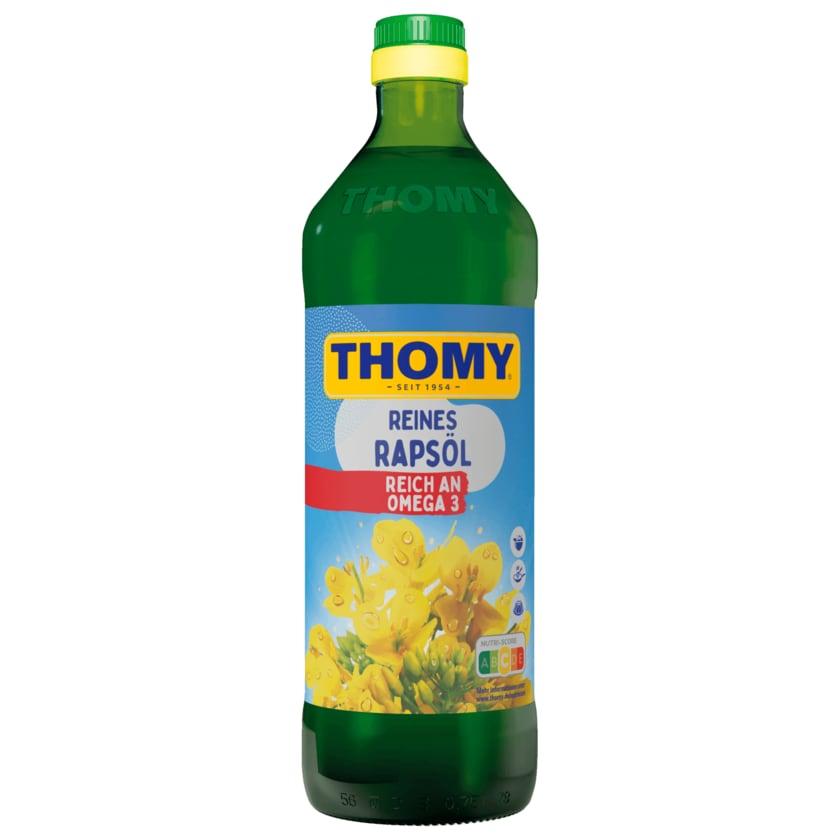 Thomy Reines Rapsöl 750ml