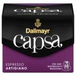 Dallmayr Capsa Espresso Artigian 56g, 10 Stück