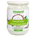Vitaquell Bio Kokosöl nativ 400g