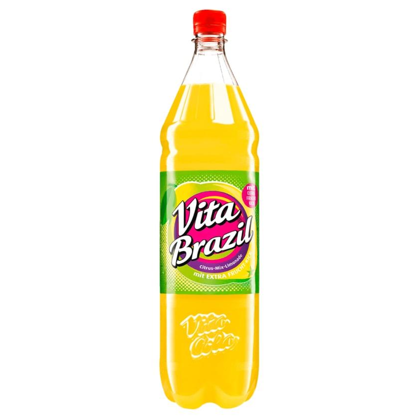 Vita Brazil Limonade 1,5l