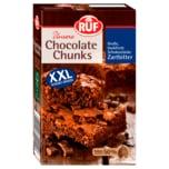 Ruf Choco-Chunks XXL Zartbitter 100g