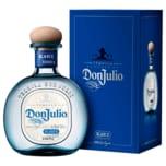 Don Julio Tequila Blanco 0,7l