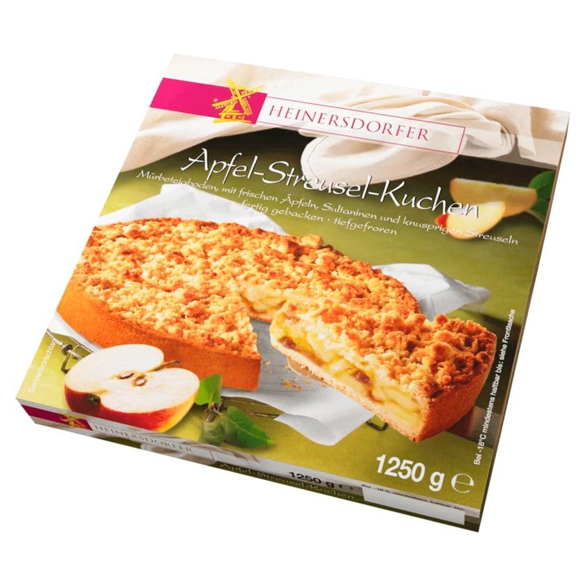 Heinersdorfer Apfel-Streuselkuchen 1,25kg