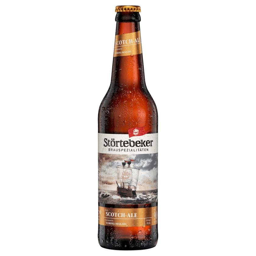 Störtebeker Scotch-Ale 0,5l