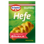 Dr. Oetker Hefe 28g, 4 Päckchen