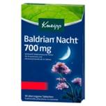 Kneipp - Baldrian Nacht Tabletten 30 Stück