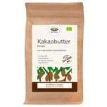 Govinda Bio Kakaobutter Drops vegan 200g