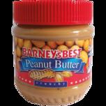 Barney's Best Peanut Butter crunchy 350g