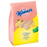 Manner Zitronencreme-Schnitten 400g