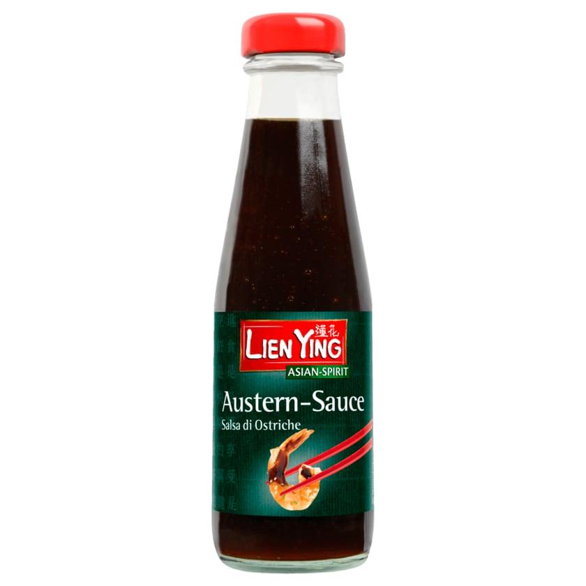 Lien Ying Austern-Sauce 200ml