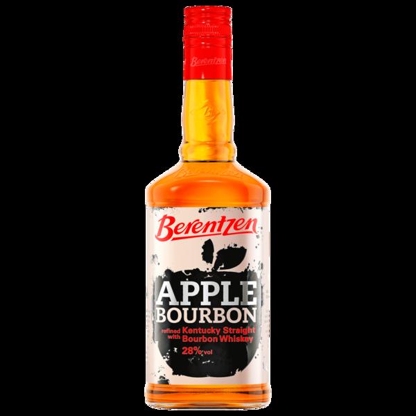 Berentzen Apple Bourbon 0,7l