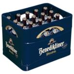 Benediktiner Weissbier alkoholfrei 20x0,5l