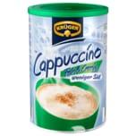 Krüger Cappuccino weniger süß 350g