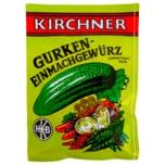 Kirchner Gurken-Einmachgewürz 30g