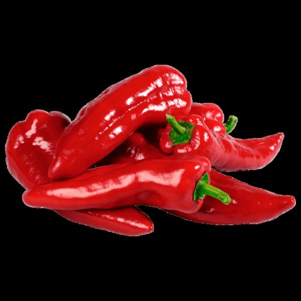 Paprika rot spitz 500g