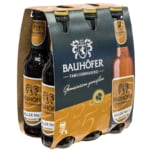 Bauhöfer Keller No.5 6x0,33l