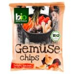 Biozentrale Bio Gemüse Chips 90g