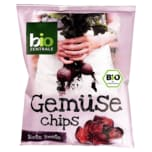 Bio Zentrale Rote Bete Chips 90g