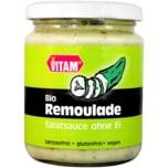Vitam Vegane Bio Remoulade 225ml