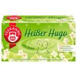 Teekanne Heißer Hugo 45g, 20 Beutel