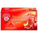 Teekanne Persischer Granatapfel 45g, 20 Beutel
