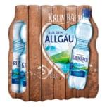 Krumbach Mineralwasser Medium 6x0,5l