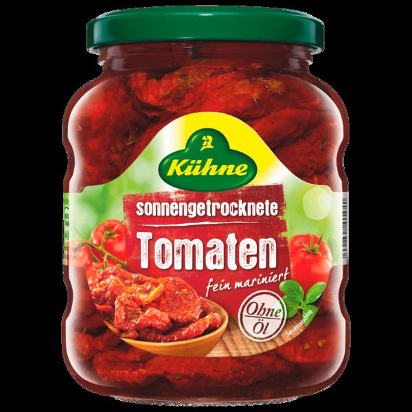 Kühne Getrocknete Tomaten 370ml