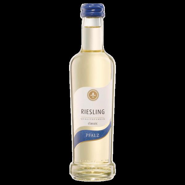 Rietburg Weißwein Riesling halbtrocken 0,25l