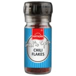 Hartkorn Grind'n Spice Chili Flakes 34g