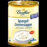 Escoffier Spargel-Cremesuppe 390ml