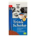Gepa Bio Trink Schoko 10x25g
