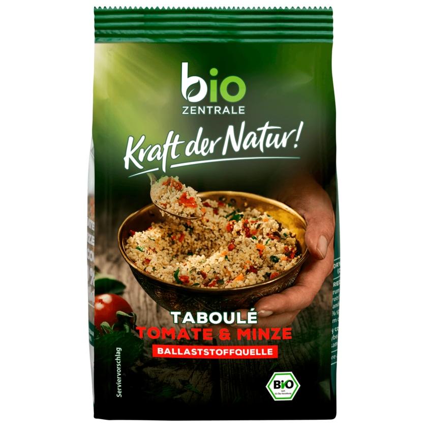 Biozentrale Bio Taboulé 200g