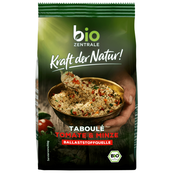 Bio Zentrale Taboulé 200g