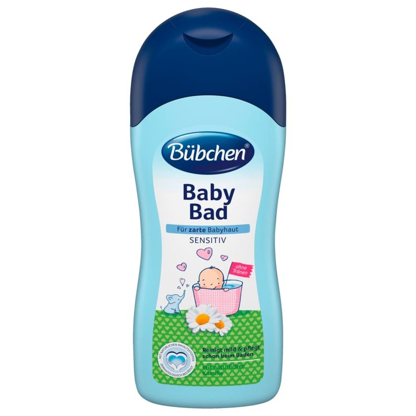 Bübchen Baby Bad Sensitiv 1l