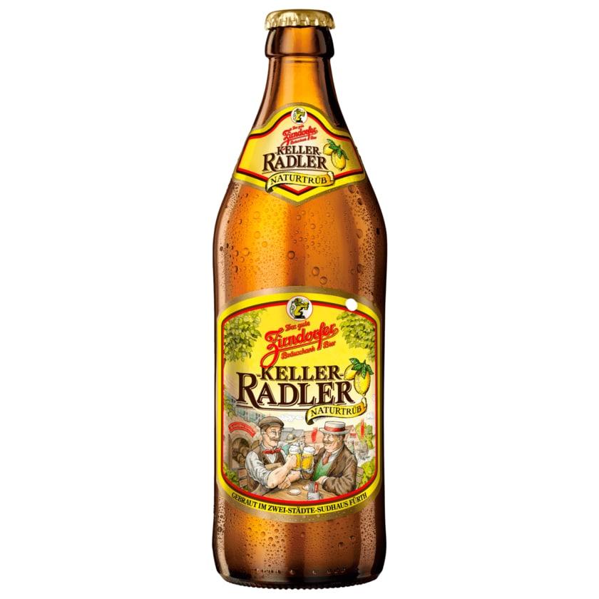 Zirndorfer Keller-Radler 0,5l