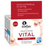 Today Tagescreme vital 50ml