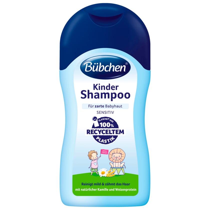 Bübchen Kinder Shampoo Sensitiv 400ml