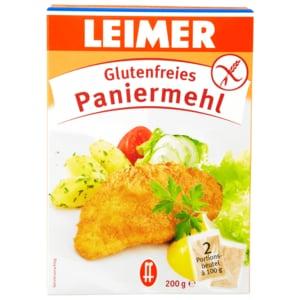 Leimer Paniermehl glutenfrei 200g